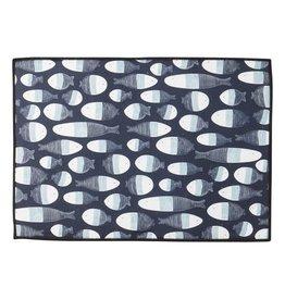 TCE Fish Drying Mat