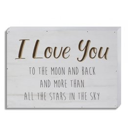 TCE Love You To Moon And Back
