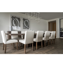 """TCE Aalto 72"""" Dining Table"""