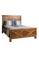 TCE Georgian Bed