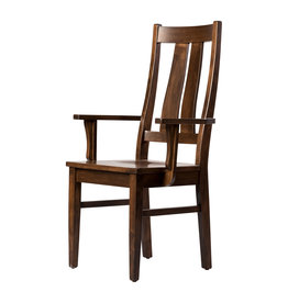 TCE Pallisade Arm Chair