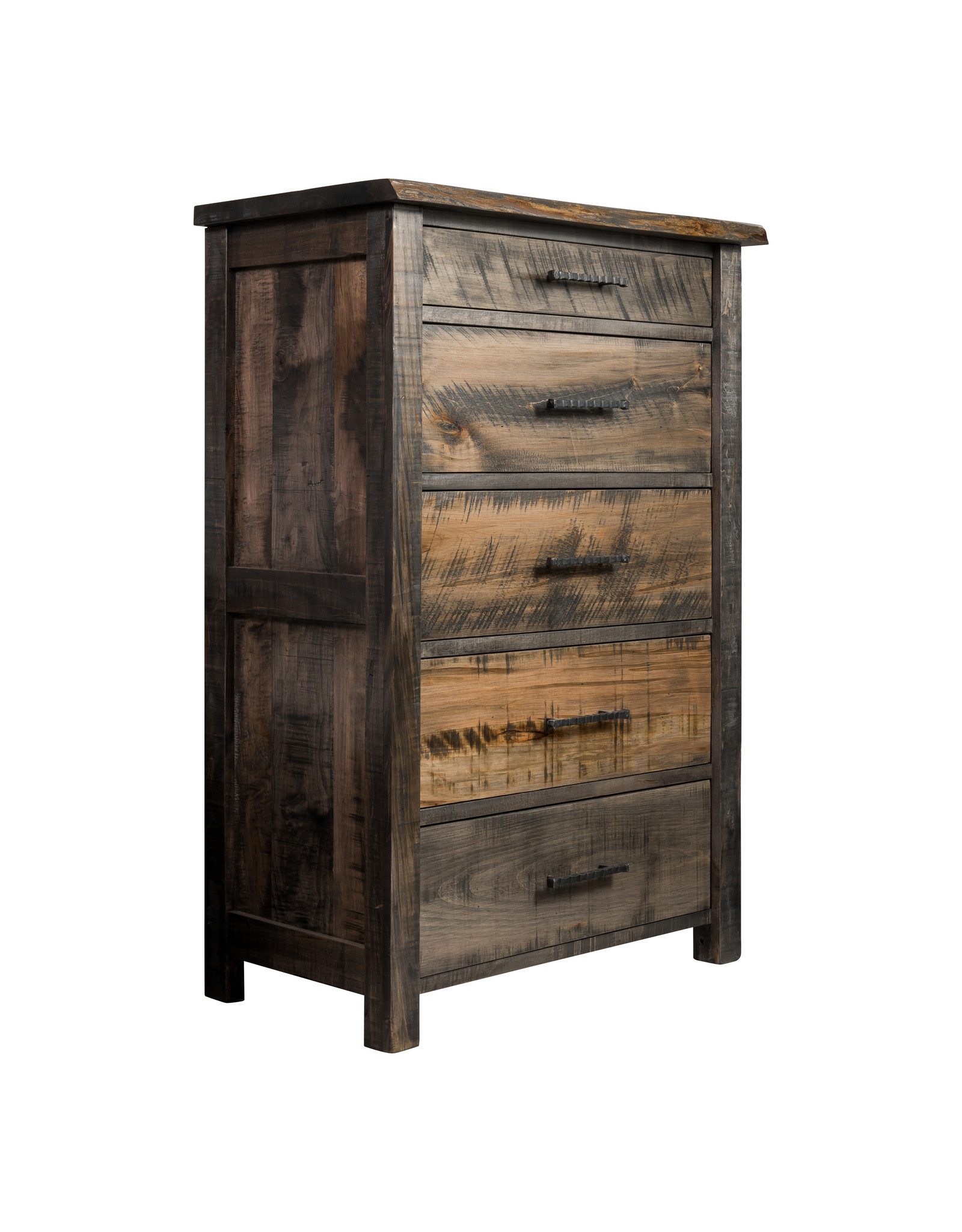 TCE Edge Chest of 5 Drawers
