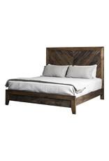 TCE Arrow Bed