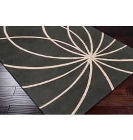 TCE Forum Rug