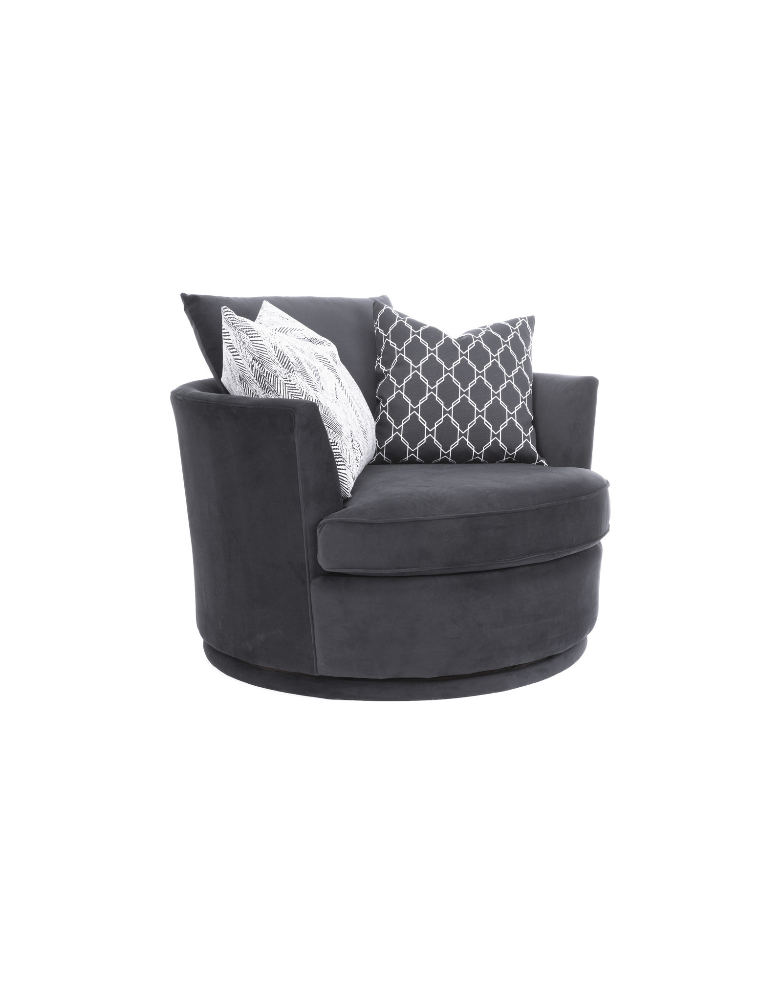 "TCE 2991 46"" Swivel Chair"