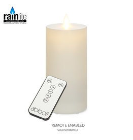 TCE Flameless Outdoor Candle Medium