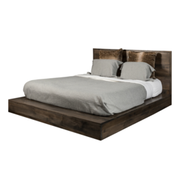 TCE Bluewater Platform Bed