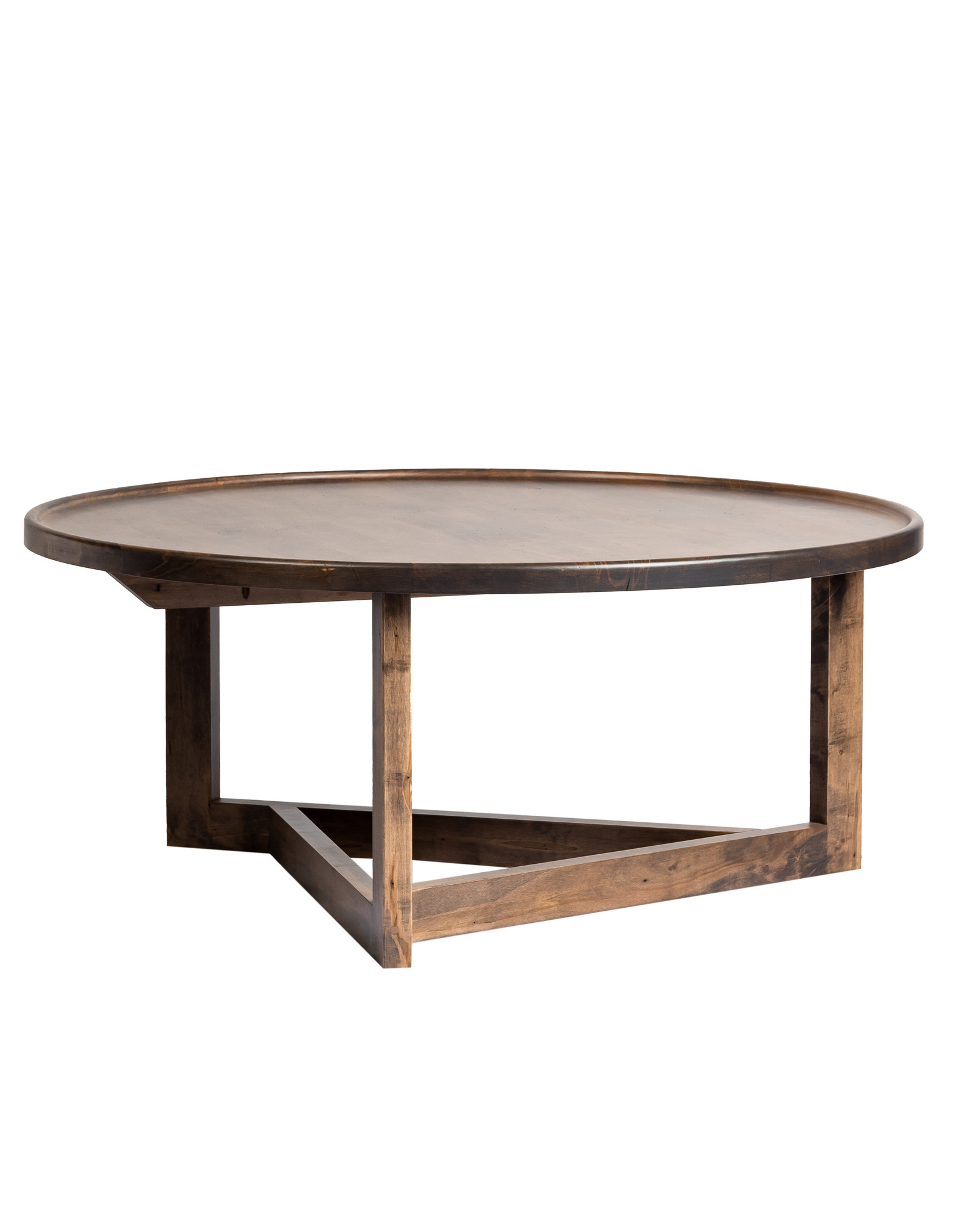 """TCE Clyde 42"""" Coffee Table"""
