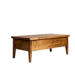 TCE Herringbone Pop Up Coffee Table