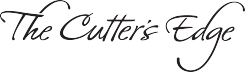 The Cutter's Edge: Custom solid wood and upholstered furniture, home décor and giftware. Serving Nipissing, Almaguin, and Muskoka regions.