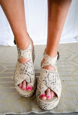 Matisse Runway Sandal