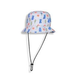 Birdz 2-5Y Gummy Bears Bucket Hat