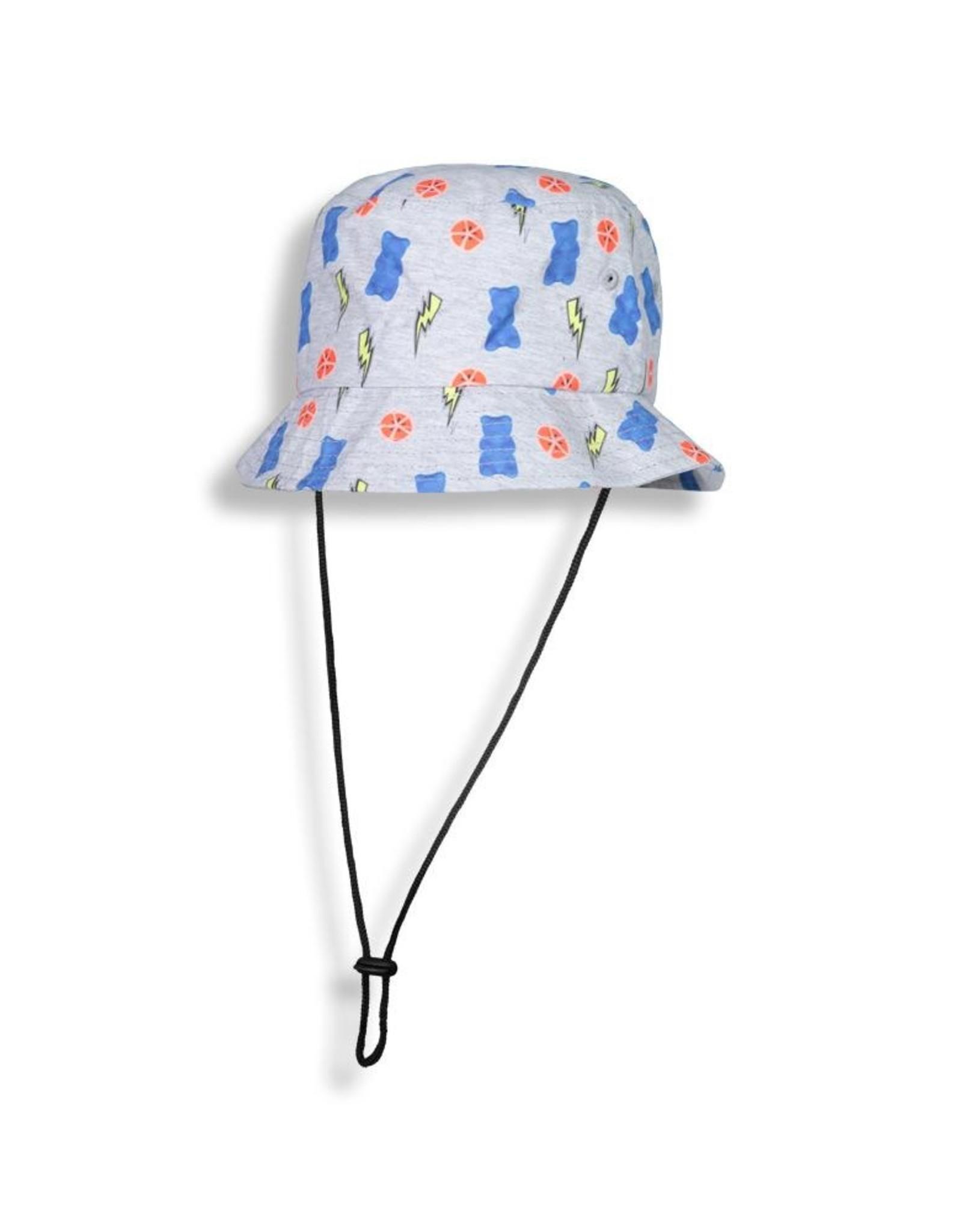 Birdz 0-24M Gummy Bears Bucket Hat