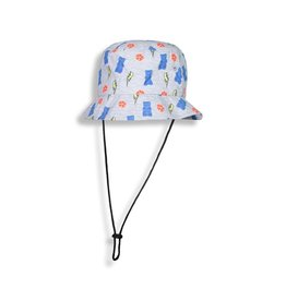 Birdz 0-24M Gummy Bears Bucket Hat
