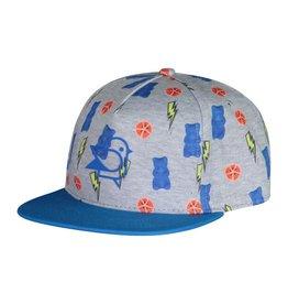 Birdz 2-5Y Blue Gummy Bears Cap