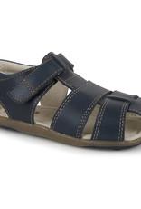 See Kai Run Jude Navy Sandal