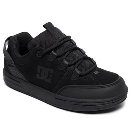 DC Syntax Black Runners