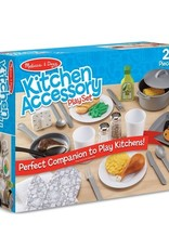 Melissa & Doug M&D Kitchen Accessory Set