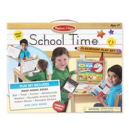 Melissa & Doug School Time