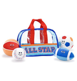 Melissa & Doug Sports Fill & Spill