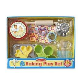 Melissa & Doug Baking Set