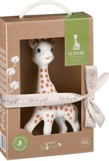 QHOUSEKIDS Sophie The Giraffe Teether