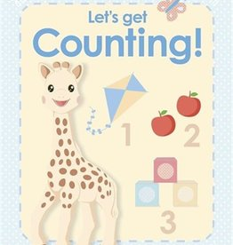 QHOUSEKIDS Let's Get Counting!