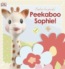 QHOUSEKIDS Peekaboo Sophie!