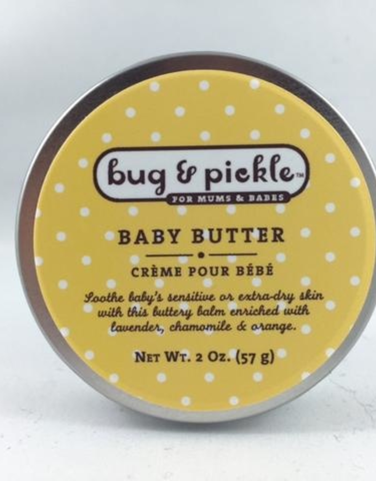 Bug & Pickle B&P BABY BUTTER