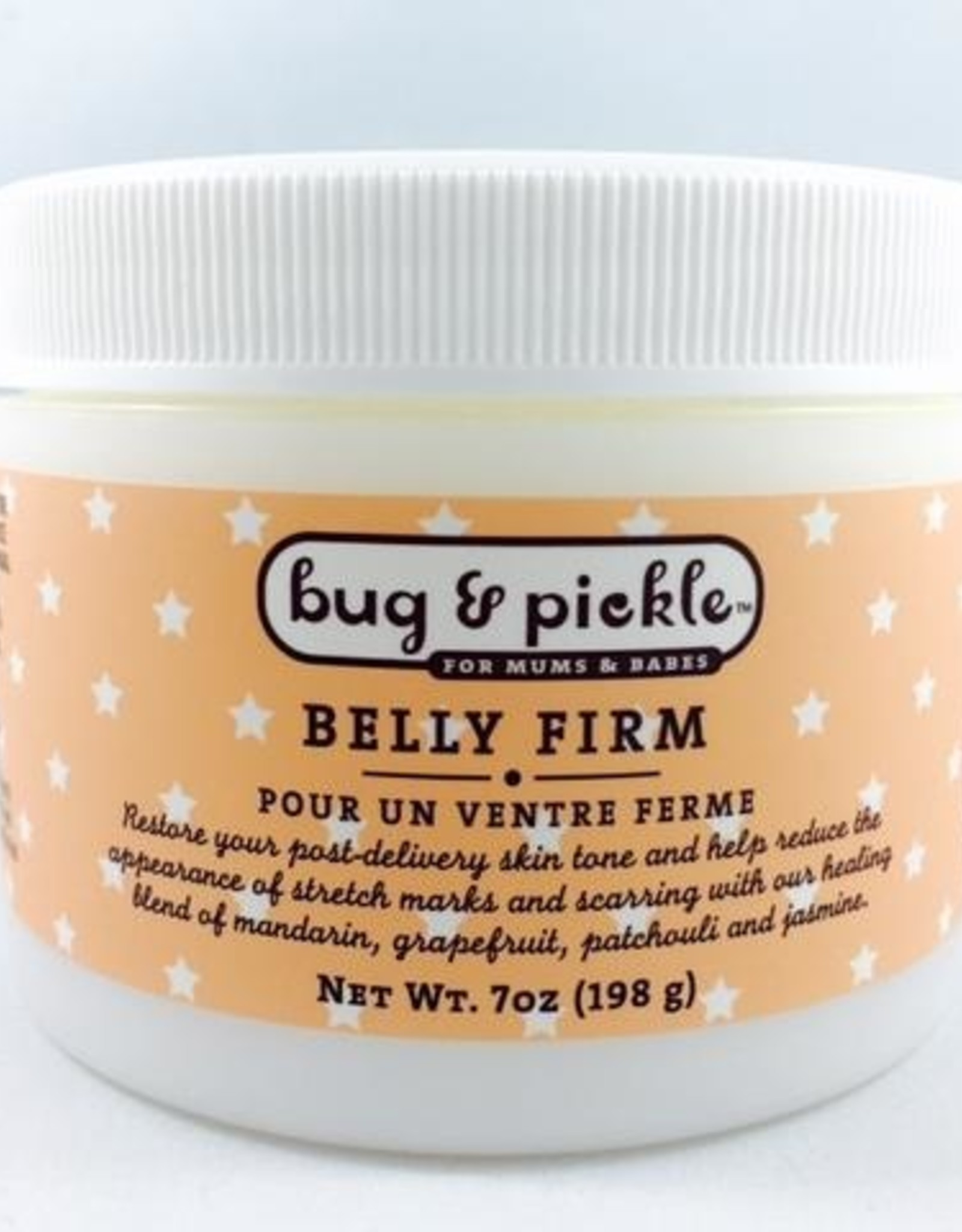 Bug & Pickle B&P BELLY FIRM