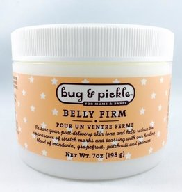 Bug & Pickle Belly Firm