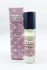 Bug & Pickle B&P TEETHING OIL