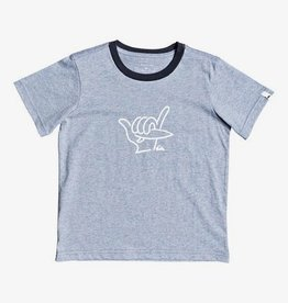 Quiksilver Faking Bright T-Shirt