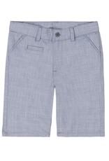 DeuxParDeux Chic Grey Blue  Bermuda Shorts