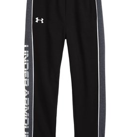 Under Armour Rival Terry Jogger Black Grey