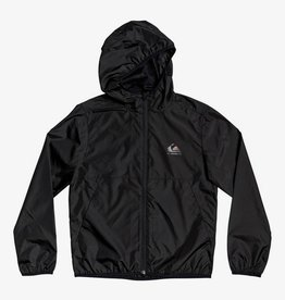 Quiksilver Everyday Windbreaker Black