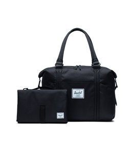 Herschel Supply Co. Strand Tote Diaper Bag -black