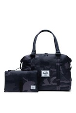 Herschel Supply Co. Strand Sprout Diaper Bag - Night Camo