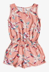 Roxy So Excited tank Romper
