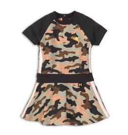 Koko Noko Camo Dress