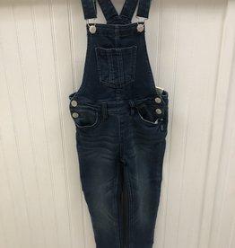 Silver Jeans Denim Overalls