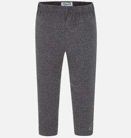 Mayoral Basic Long Legging Grey