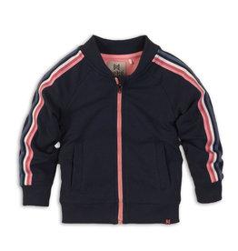 Koko Noko Navy Zip Track Jacket