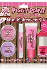 Piggy Paint mini makeover kit - Raspberry