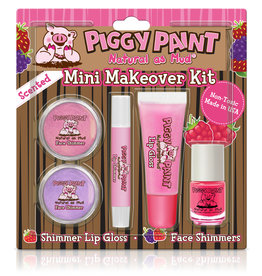 Piggy Paint mini makeover kit - Raspberry