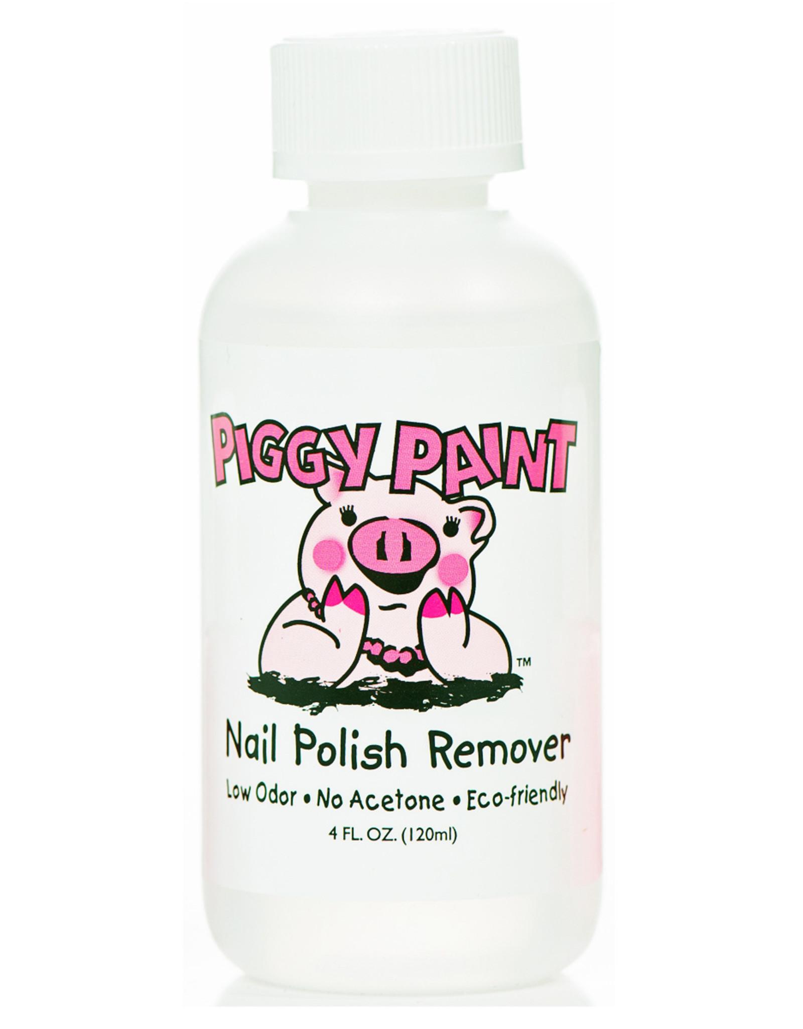 Piggy Paint PIGGYPAINT POLISH REMOVER
