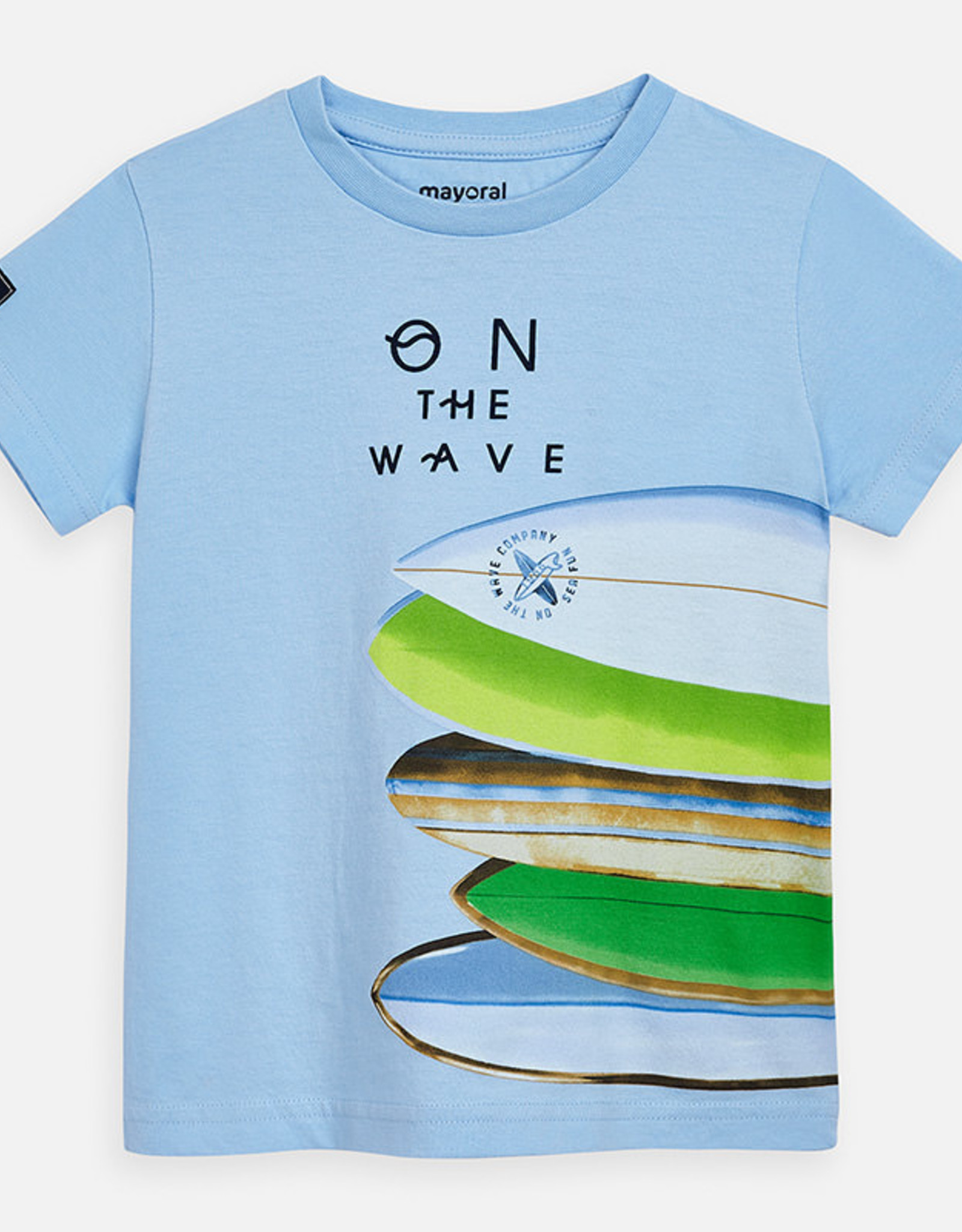 Mayoral On the Wave T Shirt