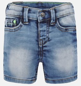 Mayoral Baby Boy Soft denim short