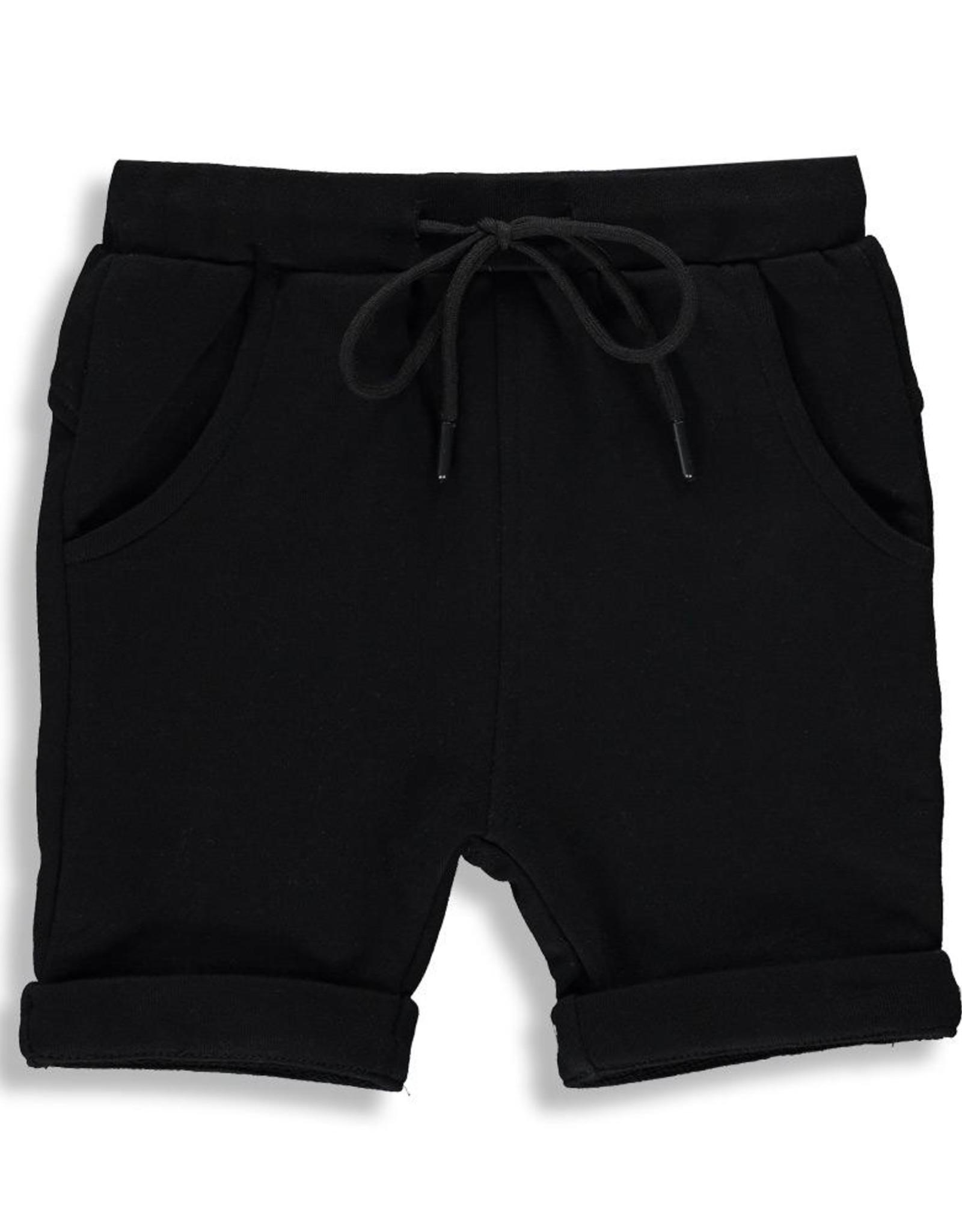 Birdz Long Shorts - Black