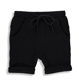 Birdz Long Shorts - Black